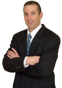 David Schreiber, Partner