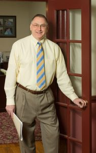 Thomas G. Wolpert Esq Attorney at law collegeville