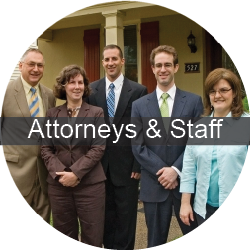 attorneys and staff   Wolpert Schreiber McDonnell P.C.
