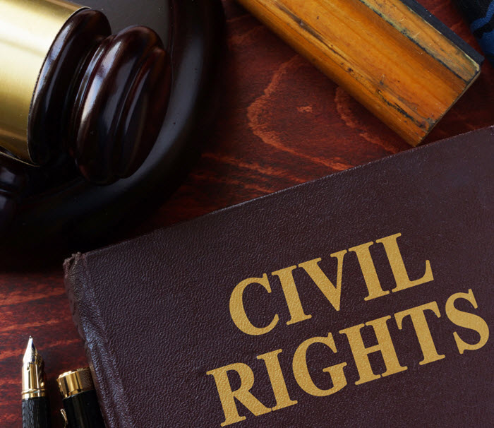 civil rights lawyer | Wolpert Schreiber McDonnell P.C.