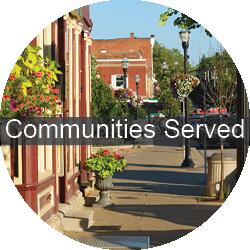 communities served | Wolpert Schreiber McDonnell P.C.