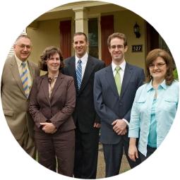 Wolpert Schreiber McDonnell Law firm | Wolpert Schreiber McDonnell P.C.